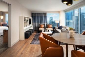 Westin Suite