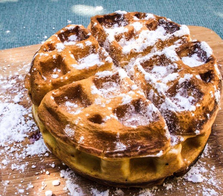 ooga boogle waffles
