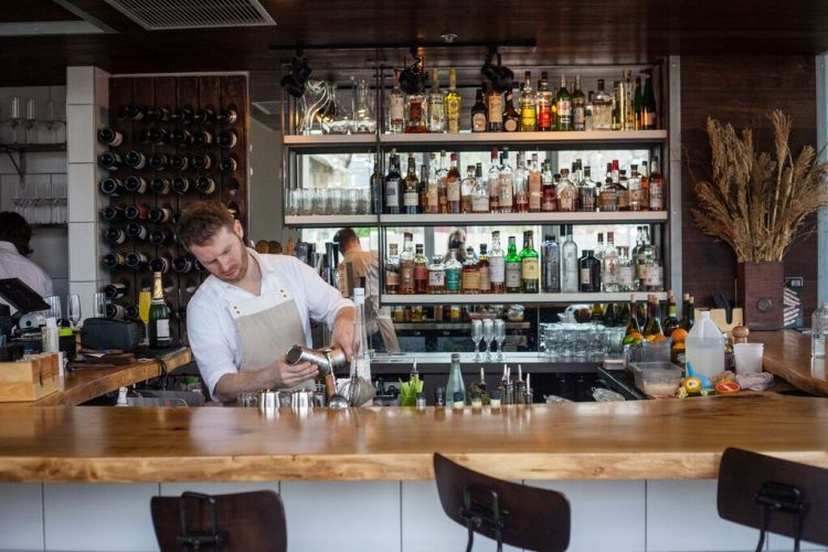 Emmer and Rye Bar