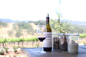 Pasa Robles Ancient Peaks Winery