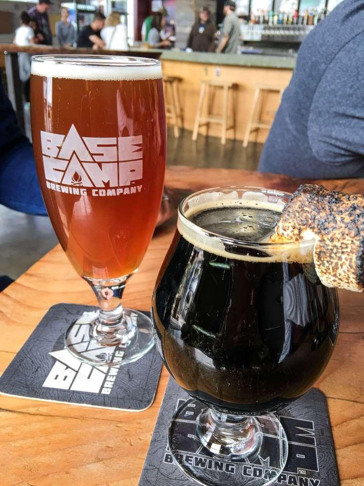 Base Camp Brewery