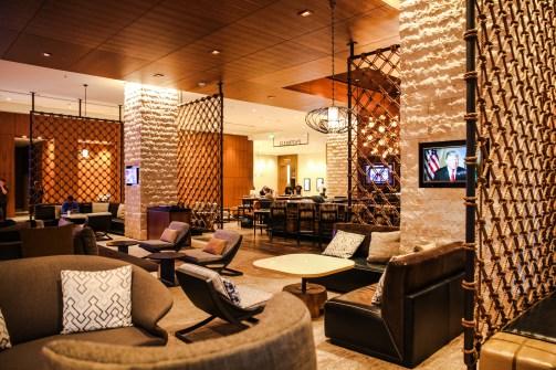 JW Marriott Austin Bar