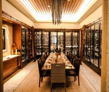 Private Wine Room