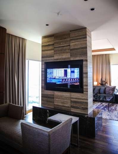 JW Marriott Presidential Suite 2