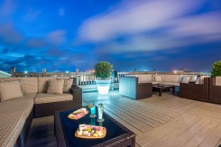 Treemont House RooftopBar