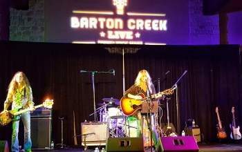 Barton Creek Live Music Series