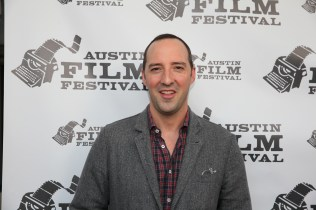 Tony Camp Austin Film Festival Brave New Jersey