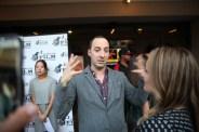 Tony Camp Austin Film Festival Brave New Jersey