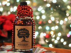 Treaty Oak Distilling Experimental Whiskey