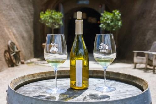 Bella Vineyards & Wine Caves