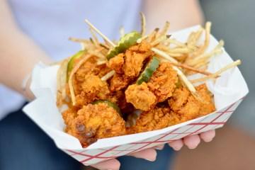 ChickenOysters CreditAshlynAllison