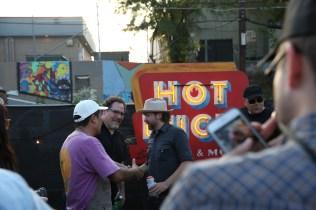 Hot Luck Fest