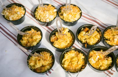 Austin Mac and cheese Festival