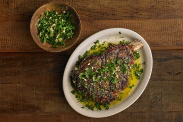 Citrus Fest porterhouse_steak_with_preserved lemon gremolata