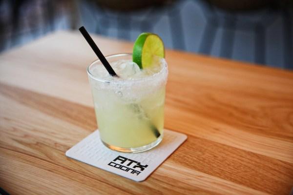 ATX Cocinca Margarita