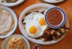 Pete's Breakfast Ventura County