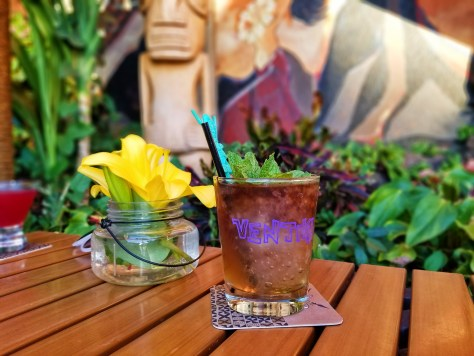 Ventiki Tiki Lounge
