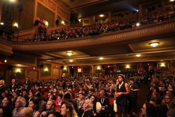SXSW Audience