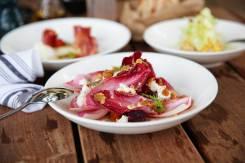 ROASTED BEETS salad