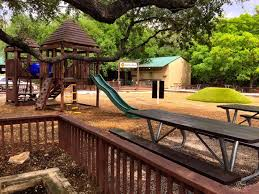 Austin's Pizza Playground
