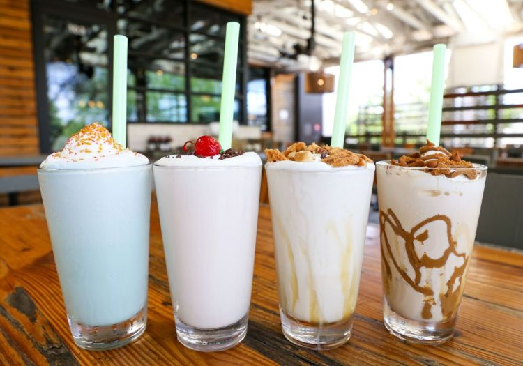 Cow TIppery boozy shakes 2