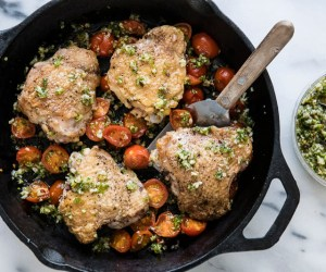 Farm House Delivery Dinner Solutions_Tomato Chicken