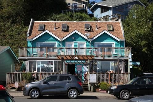Historic Newport Bayfront