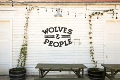 Wolves and People Brewery