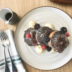 Guild Brunch French Toast