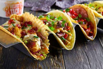 velvet taco brunch