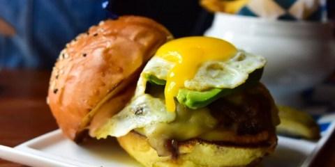 Swift's Burger