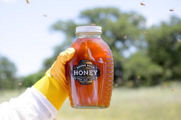 Round Rock Honey
