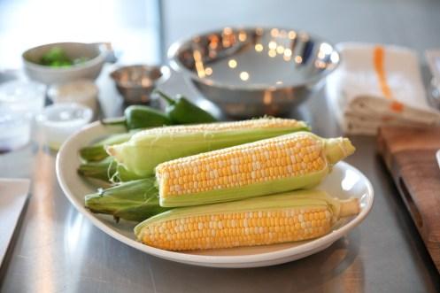 Hestan Cue Corn - Feast Portland