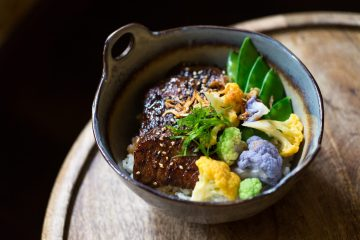 """Gyudon """"Beef Bowl"""" - She's not Here"""