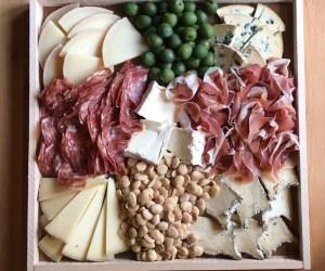 Antonelli's Cheese Tray