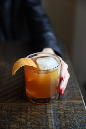 Rosewood Cocktail