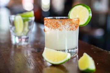 Corner Bar Margarita