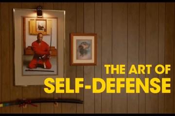 Art of Self Defense Review.