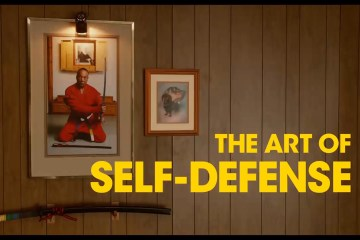Art of Self Defense Review.