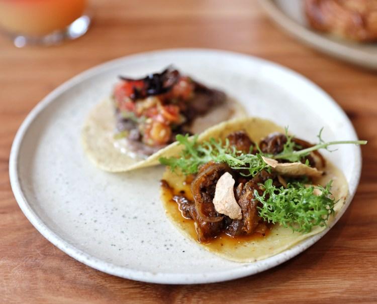 Suerte Tacos