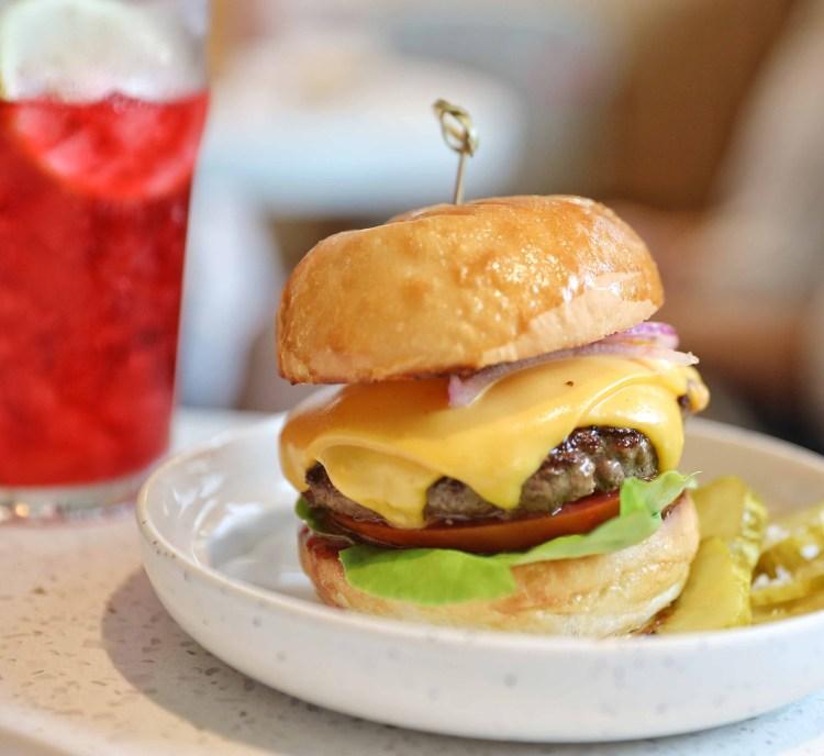Better Half Burger
