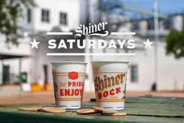 Shiner saturdays