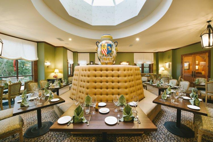 Hotel Granduca Visconti Ristorante (1)