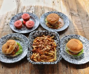 Jacoby Bros. Burgers