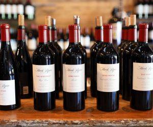 Washington Wine - Mark Ryan