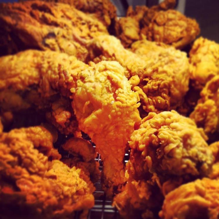 Top Notch Chicken