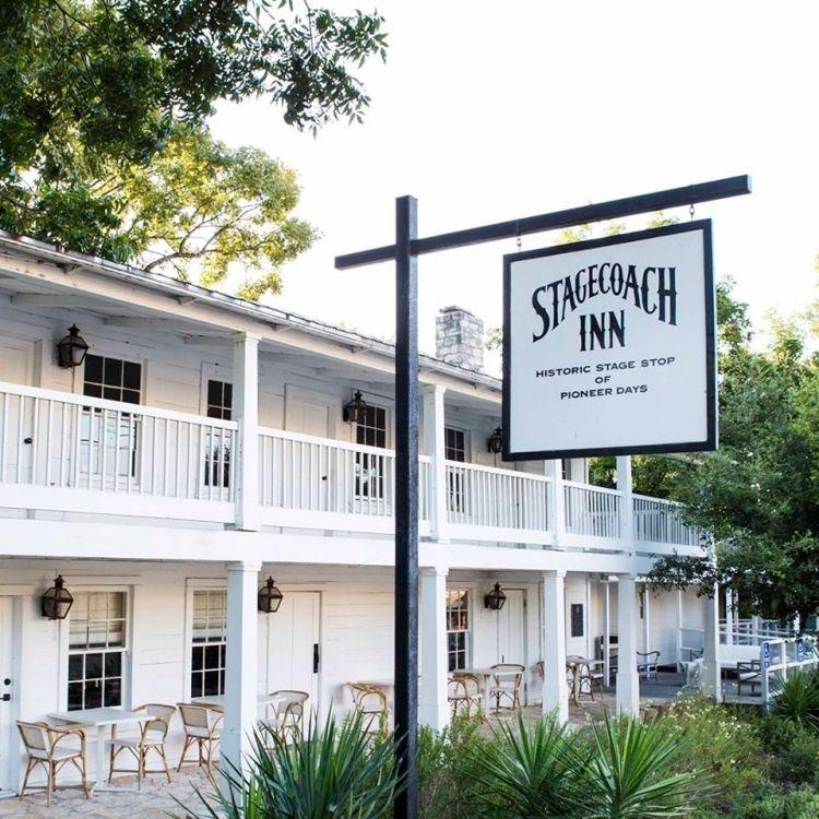 Stagecoach inn 2