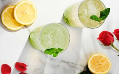 mint-rose-jito cocktail