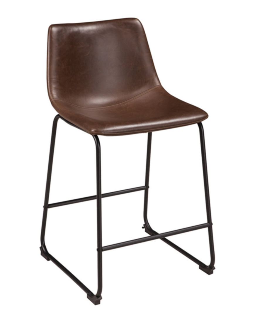 counter height bar chairs rental tables and ashley centiar stool austin s furniture depot