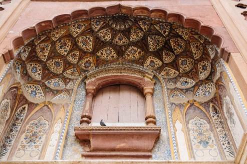 Safdarjung's Tomb